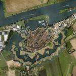 Fortified City of Heusden (Google Maps)