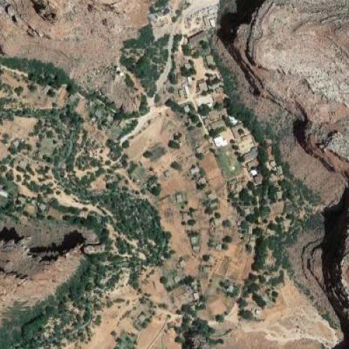 Supai Arizona Map.Supai Arizona In Supai Az Google Maps