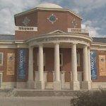 Mayborn Museum at Baylor (StreetView)