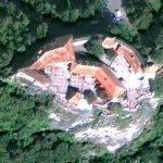 Bled Castle (Google Maps)