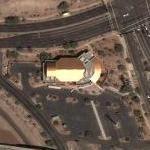 Marquee Theatre (Google Maps)