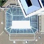 Bellagio Conservatory & Botanical Gardens (Google Maps)