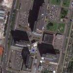 Izmailovo Hotel (Google Maps)