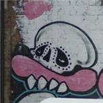 Graffiti by Sweet Toof (StreetView)