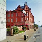 Anheuser-Busch Brewery (StreetView)