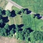 Tvis Abbey (Google Maps)