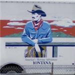 U-Haul (Classic Series) - Montana (StreetView)
