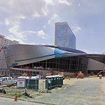 NASCAR Hall of Fame (StreetView)