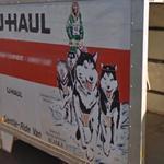 U-Haul (Classic Series) - Alaska (StreetView)