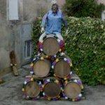 Barrel Rider (StreetView)