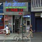 Iridium Jazz Club New York City (StreetView)