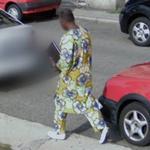 Weird fashion (StreetView)