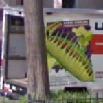 U-Haul #91 - North Carolina (StreetView)