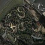 Ratanga Junction Amusement Park (Google Maps)