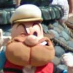 Popeye (StreetView)