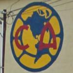 Club América logo