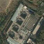 Evin Prison (Google Maps)