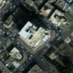 Insurance building - Misratah (Google Maps)