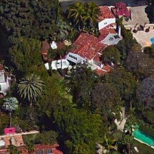Lauren Graham's House (Google Maps)