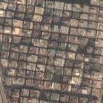 Ultra-dense housing (Google Maps)