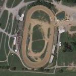 Florence Speedway (Google Maps)