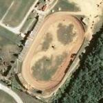 Bluegrass Speedway (Google Maps)