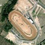 Winchester Speedway (Google Maps)