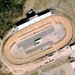 Virginia Motor Speedway (Google Maps)