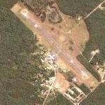 Lifou Airport (LIF)