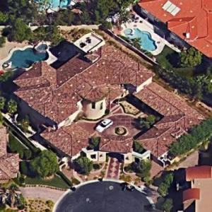 Destiny Davis' house (Former) (Google Maps)