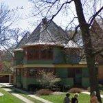 Thomas Gale, Walter Gale & Robert Parker Houses (FLW)