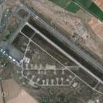 Ganja International Airport (KVD)
