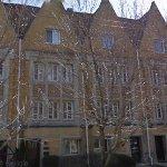 Roloson Houses (FLW) (StreetView)