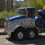 Cool truck (StreetView)