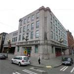 Seattle Fire Department HQ (StreetView)