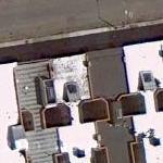 Jackie Gleason's Childhood House (Google Maps)