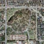Woodward Park (Google Maps)