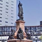 Columbus Monument (StreetView)