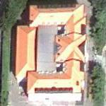 Novo Mesto Grammar School (Google Maps)