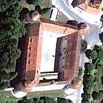 Brežice Castle (Google Maps)