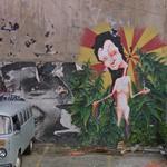 Graffiti by Magrela and Zito (StreetView)