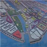 Map of Port Feijenoord (Port of Rotterdam) (StreetView)