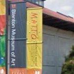 Matto Exhibit (StreetView)