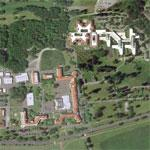 Western State Hospital (Google Maps)