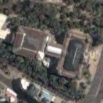 Palacio de Bellas Artes (Google Maps)