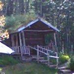 Robert Service Cabin Heritage Site (StreetView)