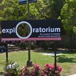 Exploratorium (StreetView)