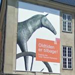 """Oldtiden er tilbage! Explore the 'new' Danish Prehistory"" (StreetView)"