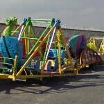 Carnival Junk (StreetView)