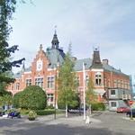 Umeå townhall